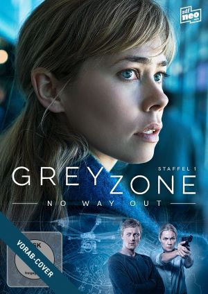 (Trailer) Packender Nordic Noir-Thriller: Greyzone - No Way Out 1