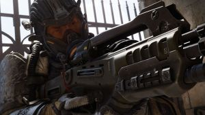 """Call of Duty Black Ops 4"" aus dem Hause Activision (Playstation 4)"