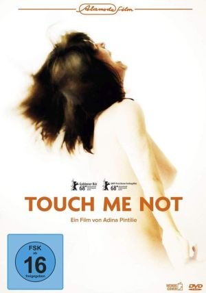 Alamode Film: TOUCH ME NOT ab 05. April als DVD und digital!