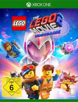 """The LEGO Movie 2 Videogame"" aus dem Hause Warner Brothers Interactive (Xbox One)"