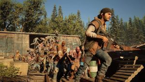 """Days Gone"" aus dem Hause Sony Interactive Entertainment (PlayStation 4)"