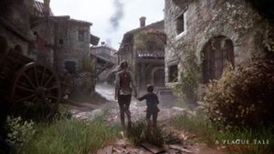 """A Plague Tale Innocence"" aus dem Hause Focus Home Interactive (Xbox One)"