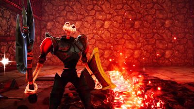 """MediEvil"" aus dem Hause Sony Interactive Entertainment (PlayStation 4)"
