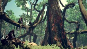 """Ancestors: The Humankind Odyssey "" aus dem Hause Private Division (Xbox One)"