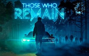 """Those Who Remain"" aus dem Hause Wired Productions (Xbox One)"