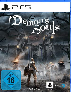 """Demon's Souls"" aus dem Hause Sony Interactive Entertainment (PlayStation 5)"