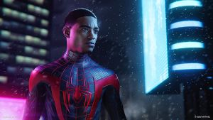 """Marvel's Spider-Man: Miles Morales Ultimate Edition"" aus dem Hause Sony Interactive Entertainment (PlayStation 5)"